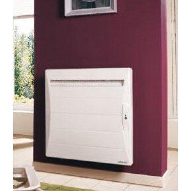 les radiateurs inertie avec d tection de pr sence absence. Black Bedroom Furniture Sets. Home Design Ideas