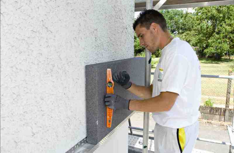 L isolation thermique par ext rieur ce que vous devez savoir for Isolation thermique par exterieur