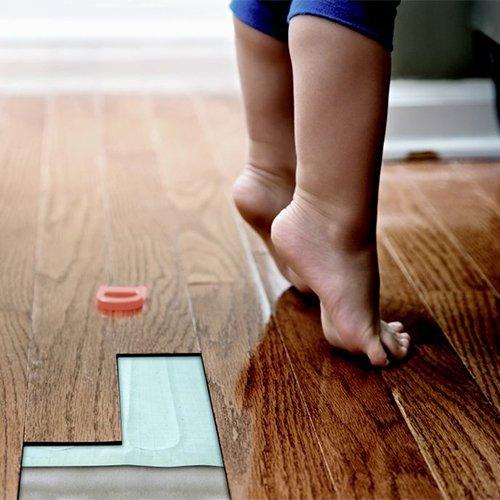 plancher chauffant eau ou lectrique lequel choisir. Black Bedroom Furniture Sets. Home Design Ideas